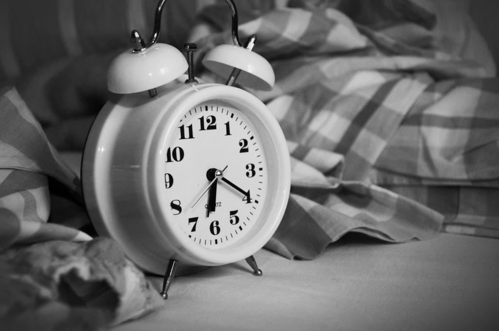 Sleep Easy: 6 Tips to Fall Asleep Faster