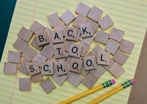 Take Your Side Hustle Back to School