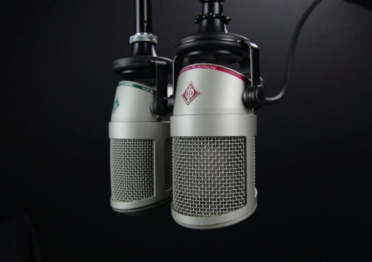 Podcasts for Side Hustlers